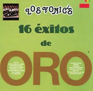 Los Yonic's Así te quiero cover