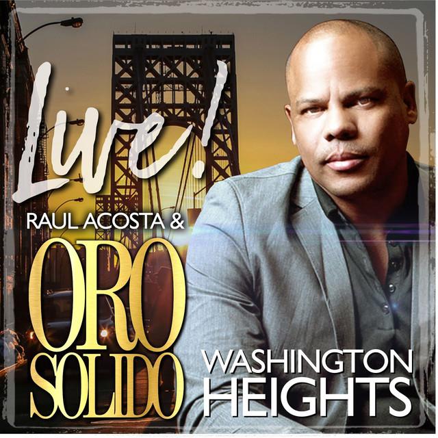 Live From Washington Heights New York