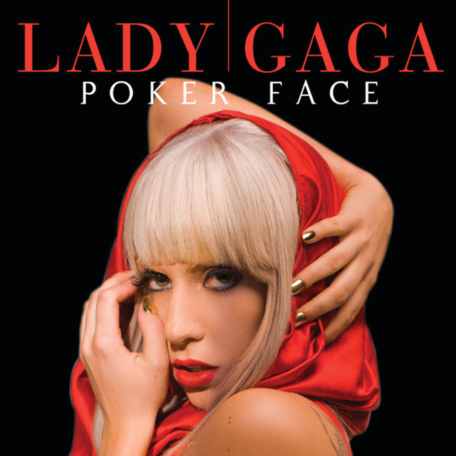 Lady gaga poker face mp3 скачать