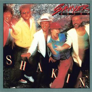 Shakin' album