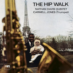 The Hip Walk album