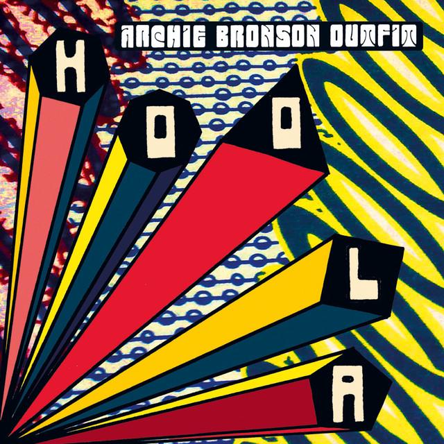 Hoola Remixes