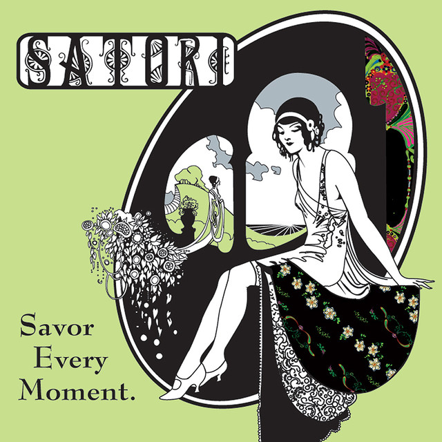 Savor Every Moment