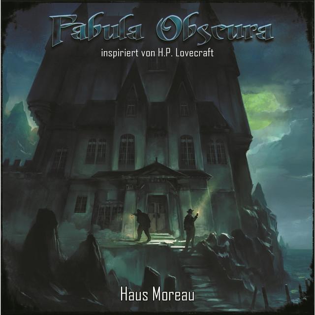 Fabula Obscura Cover