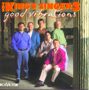 The King's Singers Good Vibrations cover