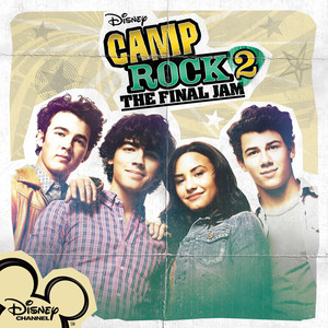 Camp Rock 2: The Final Jam - Demi Lovato