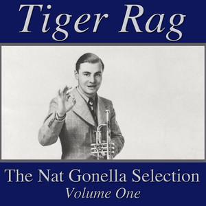 Tiger Rag- The Nat Gonella Selection, Vol. 1 album