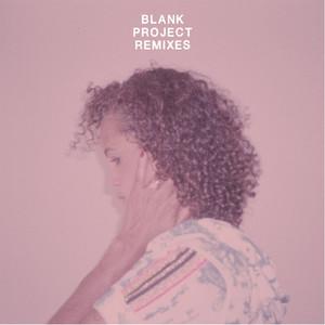 Blank Project Remixes album