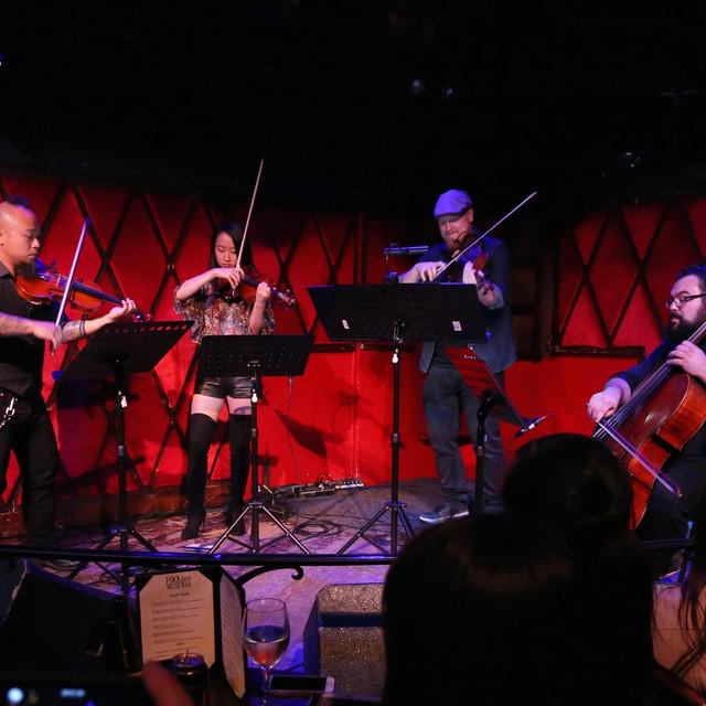 Vitamin String Quartet Performs Coldplay Vitamin String Quartet: Vitamin String Quartet On Spotify
