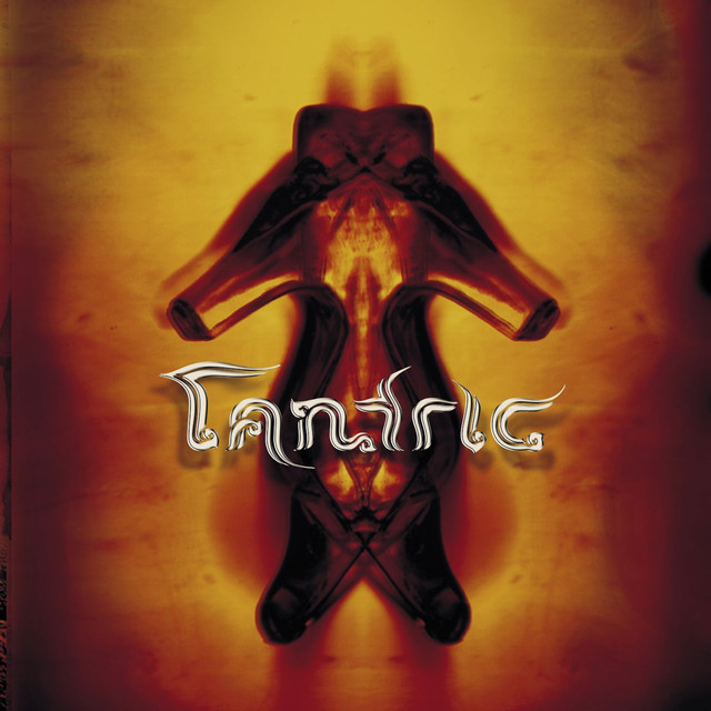 Tantric (U.S. Version-Enh'd)
