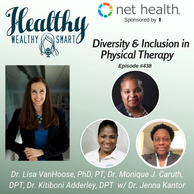 438: Diversity and Inclusion in Physical Therapy