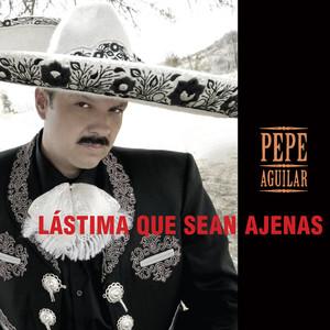Lástima Que Sean Ajenas (Deluxe Edition) Albumcover