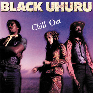 Chill Out album