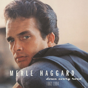 Merle Haggard I Can't Stop Loving You cover