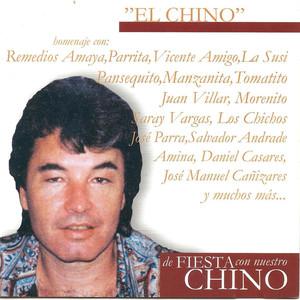 De Fiesta Con Nuestro Chino: Homenaje album