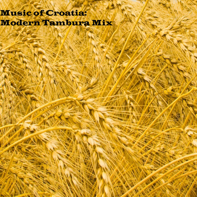 Music of Croatia: Modern Tambura Mix by Various Artists on Spotify
