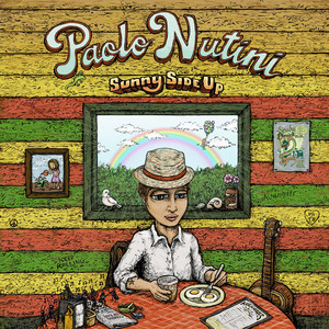 Sunny Side Up - Paolo Nutini