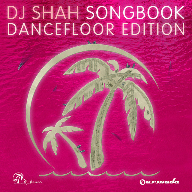 DJ Shah Songbook album cover