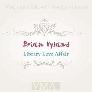 Library Love Affair album