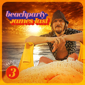 Beachparty 3 album
