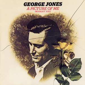 A Picture of Me  - George Jones