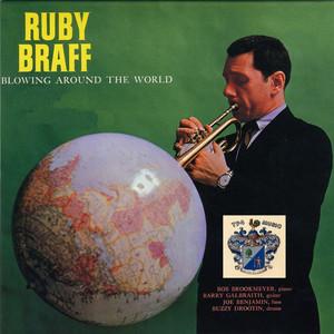Blowing Around the World album