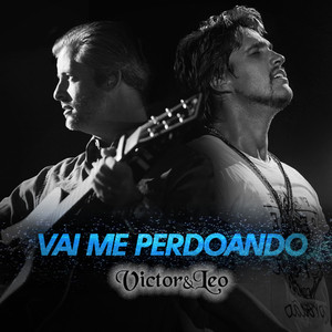 Vai Me Perdoando (Ao Vivo) - Single