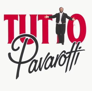 Tutto Pavarotti Albümü