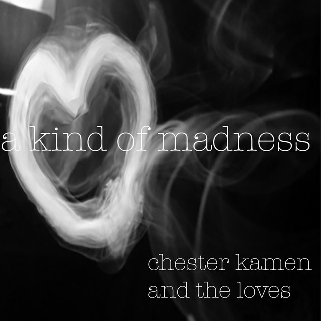 love is a kind of madness