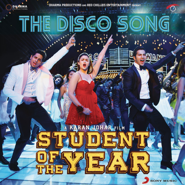 Student of the year remixes songs download   student of the year.