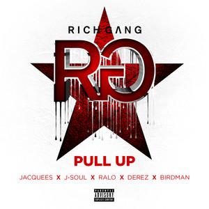 Pull Up Albümü