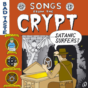 Songs From the Crypt album