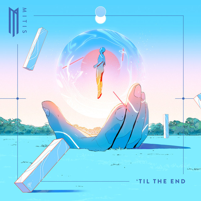 Album cover for 'Til the End by MitiS