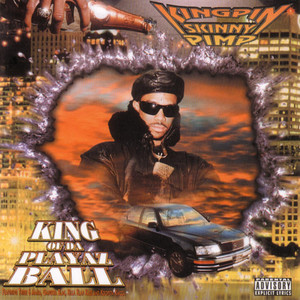 King of da Playaz Ball album