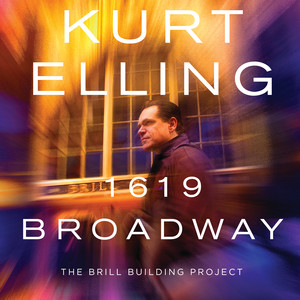 1619 Broadway ‒ The Brill Building Project album
