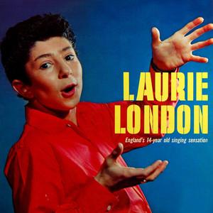 Laurie London album