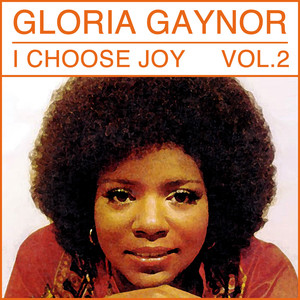 I Choose Joy, Vol. 1 Albumcover