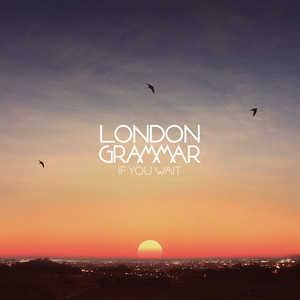 London Grammar Strong cover