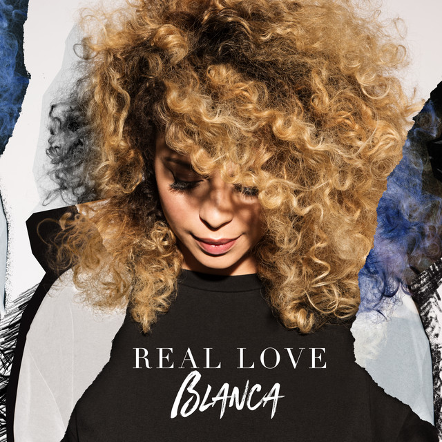 Real Love, A Song By Blanca On Spotify