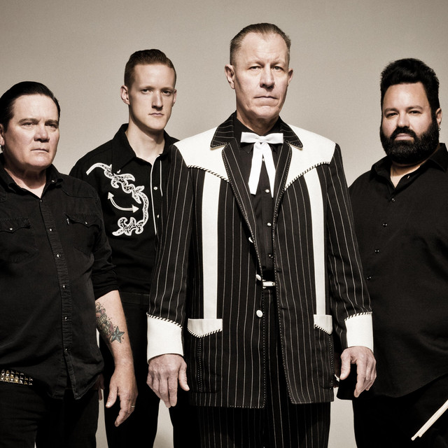 Reverend Horton Heat tickets and 2019 tour dates