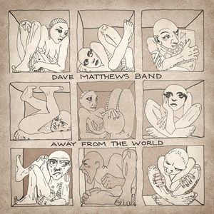 Dave Matthews Band Sweet cover