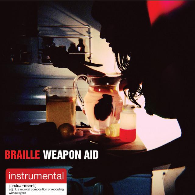 Weapon Aid: Instrumentals
