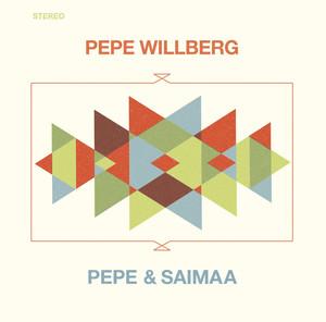 Pepe & Saimaa album
