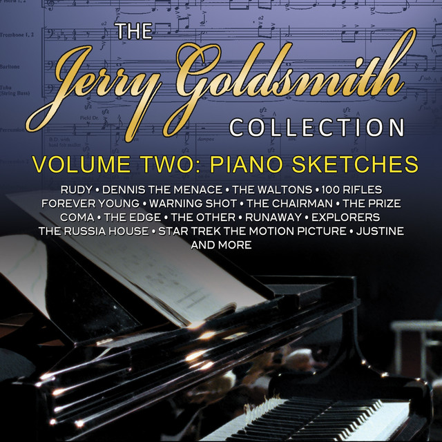 Collection Vol. 2: Piano Sketches