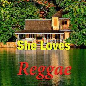 She Loves Reggae album