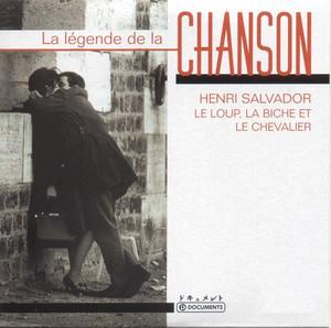Henri Salvador Maladie d'amour cover