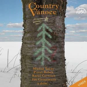 Karel Gott - Country Vánoce (výběr)