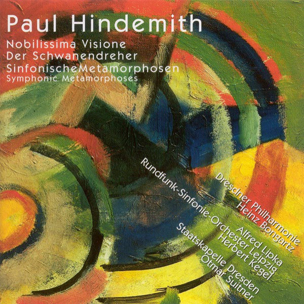 an introduction to the life of paul hindemith Hindemith's relationship to the nazis is a complicated one: some condemned his music as degenerate (largely on the basis of his early, sexually nazi concerts, and accepted a position on the reich music chamber this part of hindemith's life has until recently been downplayed by historians.
