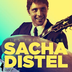 Les trésors de Sacha Distel