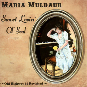 Sweet Lovin' Old Soul album